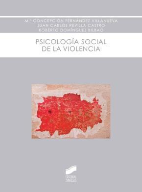 Portada de Psicologia Social De La Violencia