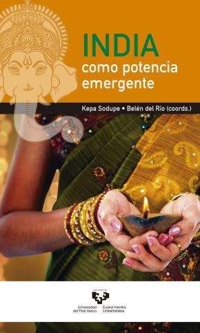 Portada de India Como Potencia Emergente