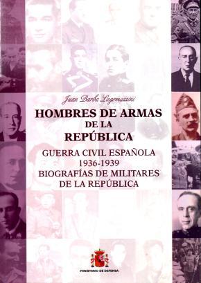 Portada de Hombres De Armas De La Republica