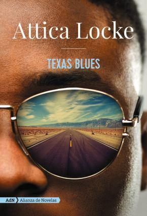 Portada de Texas Blues