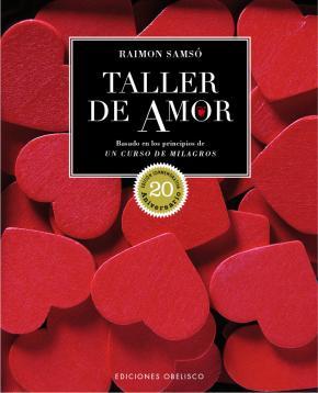 Portada de Taller De Amor (ed. 20 Aniversario)