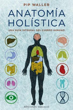 Portada de Anatomia Holistica