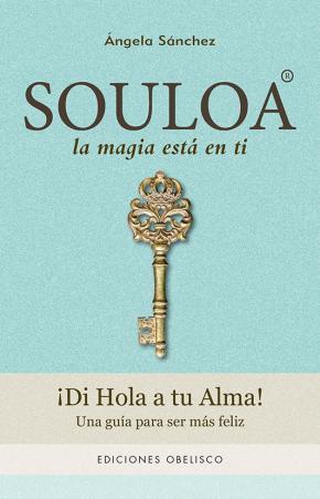 Portada de Souloa: La Magia Esta En Ti