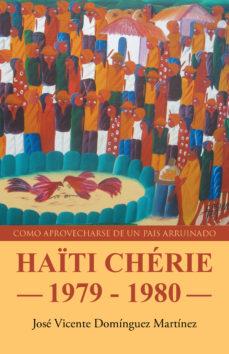 Portada de (i.b.d.) Haiti Cherie 1979 – 1980