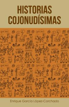 Portada de (i.b.d.) Historias Cojonudisimas