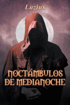 Portada de (i.b.d.) Noctambulos De Medianoche