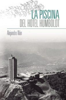 Portada de (i.b.d.) La Piscina Del Hotel Humboldt