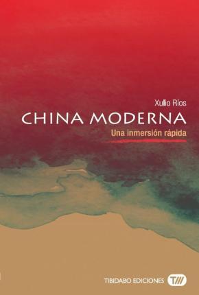 Portada de China Moderna