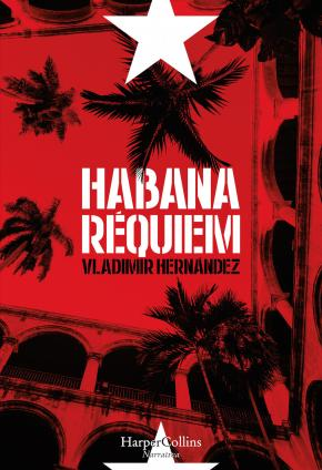 Portada de Habana Requiem