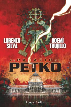 Portada de El Palacio De Petko