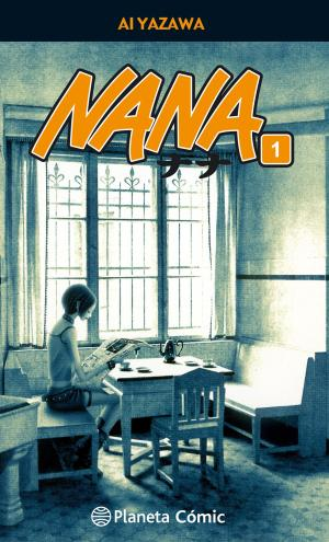 Portada de Nana Nº 01/21 (nueva Edicion)