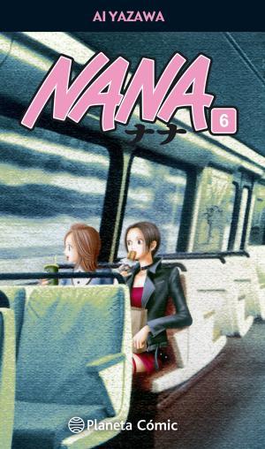 Portada de Nana Nº 06/21 (nueva Edicion)