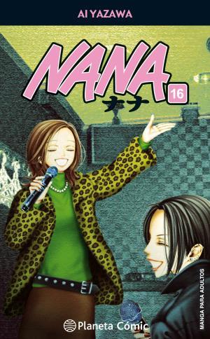 Portada de Nana Nº 16/21 (nueva Ed.)