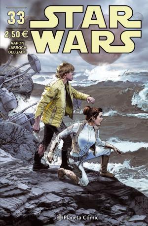Portada de Star Wars 33