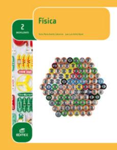 Portada de Fisica 2º Bachillerato. Ed. 2017