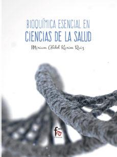 Portada de Bioquimica Esencial En Ciencias De La Salud
