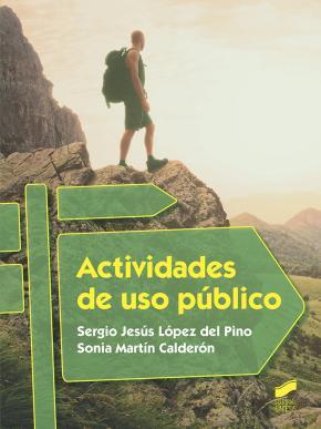 Portada de Actividades De Uso Publico