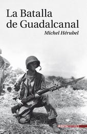 Portada de La Batalla De Guadalcanal