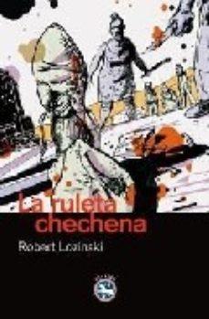 Portada de La Ruleta Chechena