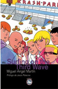 Portada de Sufing On The Third Wave