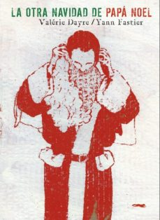 Portada de La Otra Navidad De Papa Noel