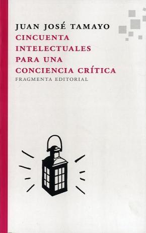 Portada de Cincuenta Intelectuales Para Una Conciencia