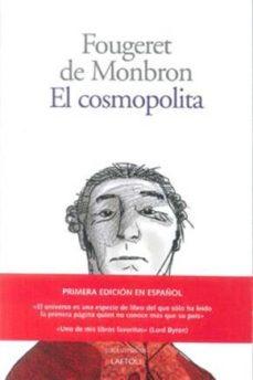Portada de El Cosmopolita