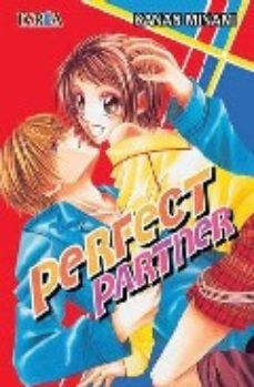 Portada de Perfect Partner Nº 1