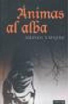 Portada de Animas Al Alba