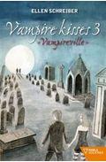 Portada de Vampire Kisses 3 Vampireville