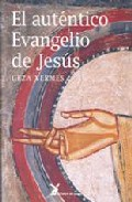 Portada de El Autentico Evangelio De Jesus