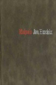 Portada de Malpais: Jan Hendrix