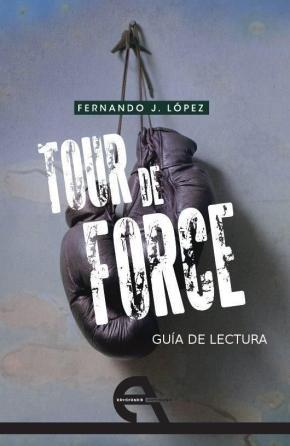 Portada de Guia De Lectura: Tour De Force