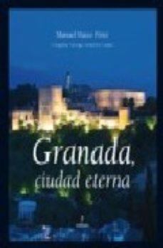 Portada de Granada, Ciudad Eterna