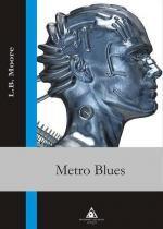 Portada de Metro Blues