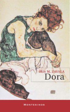 Portada de Dora (montesinos)