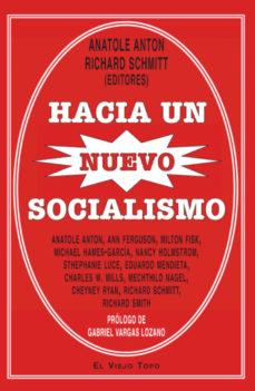Portada de Hacia Un Nuevo Socialismo