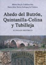 Portada de Ahedo Del Butron, Quintanilla-colina Y Tubilleja