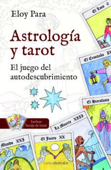 Portada de Astrologia Y Tarot (con Baraja De Cartas)