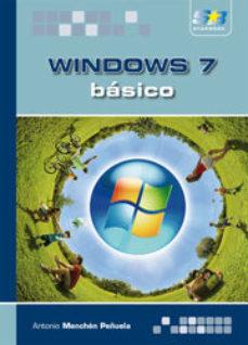 Portada de Windows 7: Basico
