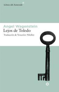 Portada de Lejos De Toledo