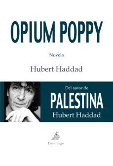 Portada de Opium Poppy