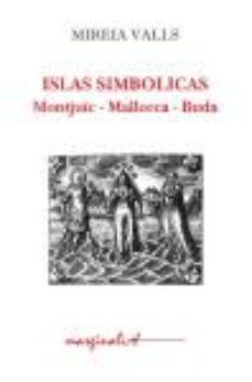 Portada de Islas Simbolicas: Montjuic, Mallorca, Buda