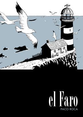 Portada de El Faro (3ª Ed)