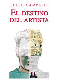 Portada de El Destino Del Artista