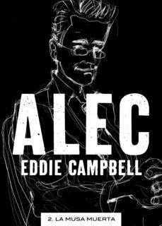 Portada de Alec Nº 2: La Musa Muerta