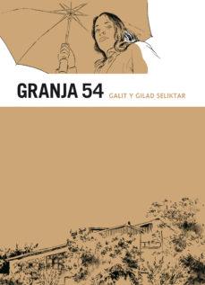 Portada de Granja 54