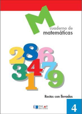 Portada de Matematicas Basicas  4