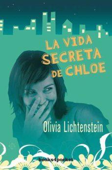 Portada de La Vida Secreta De Chloe
