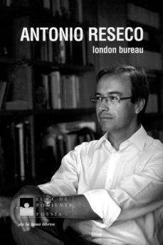 Portada de London Bureau